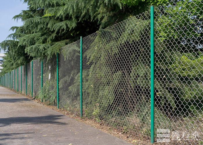 铝包钢丝护栏网