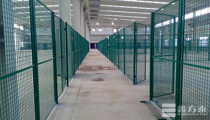 框架双边护栏网