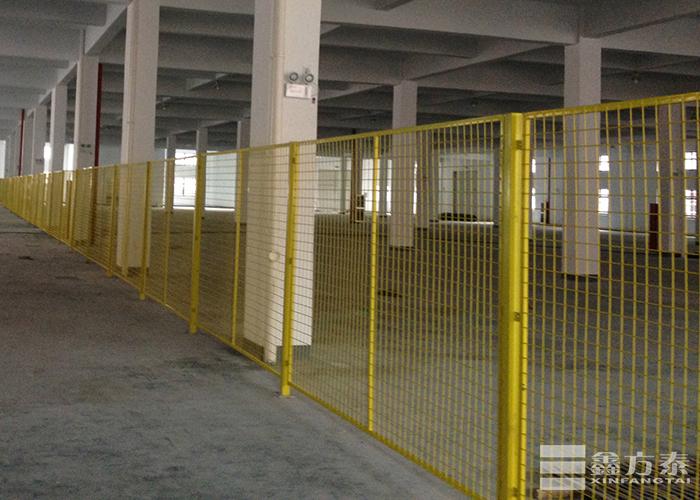 工厂车间护栏网