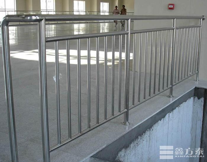 球形栏杆室外护栏