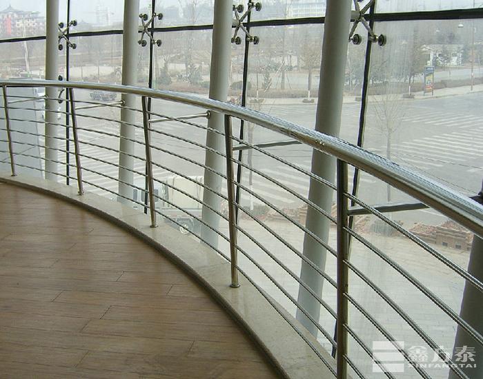 球形栏杆护栏扶手