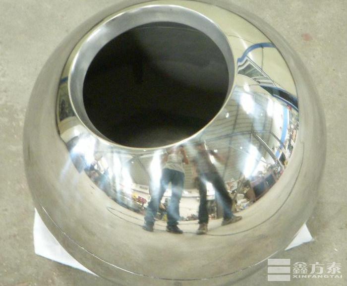 装饰类球形栏杆圆球