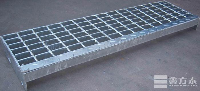 高品质的复合钢格板