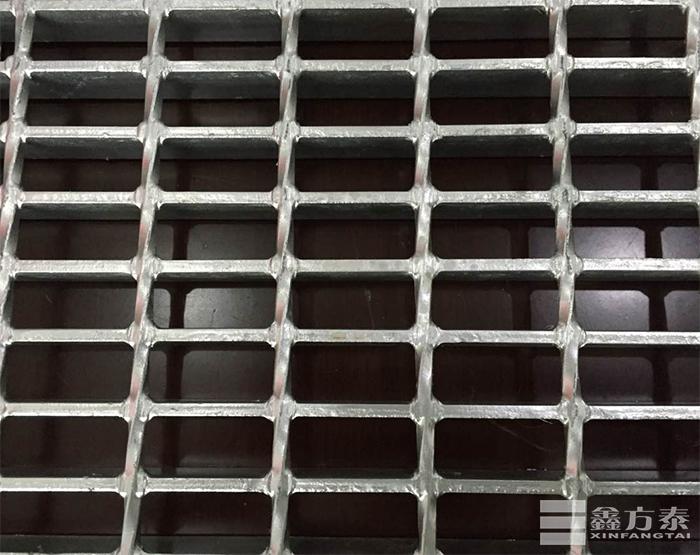 压焊钢格板(正面)